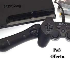 ps3 en venta