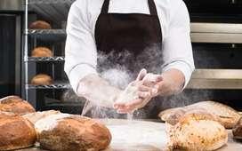 Se necesita panadero con buena experiencia