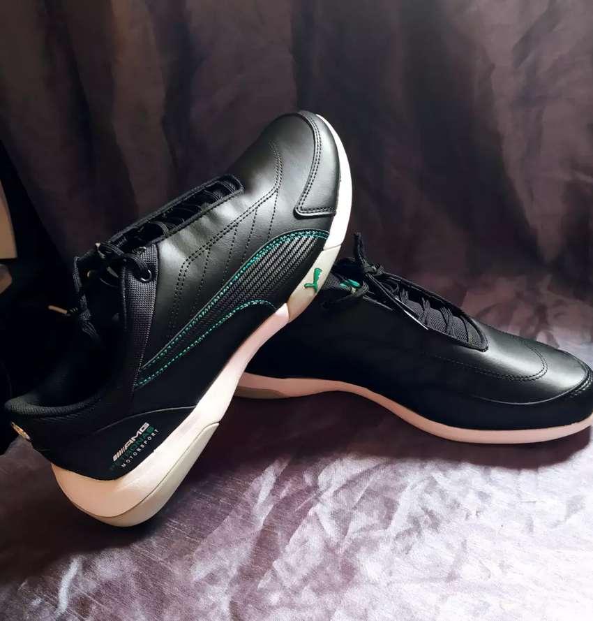 Zapatos puma originales 0