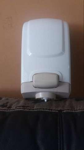 Dispensador para jabon en espuma