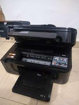 Impresora HP Solo para repuestos