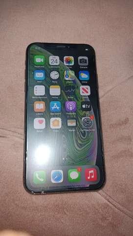 iPhone xs de 256 GB batería en 90% discrigcion no funciona el FASE ID Solo interesados xr favor