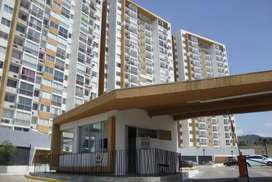 ALQUILO APARTAMENTO PH ALSACIA TOWERS