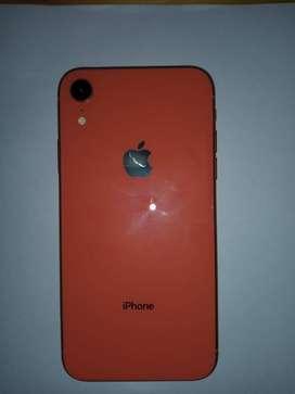 Iphone XR 64 Gb USD 500