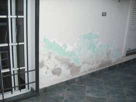 HdeC humedad de cimientos
