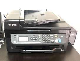 Impresora Epson L565 Multifuncional