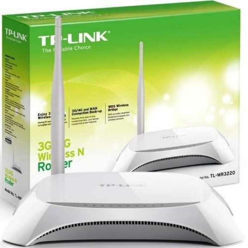 Modem Tp Link 0