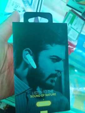 Bluetooth para. Cel y música