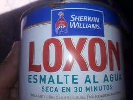 Pintura sintética  x 1 litro
