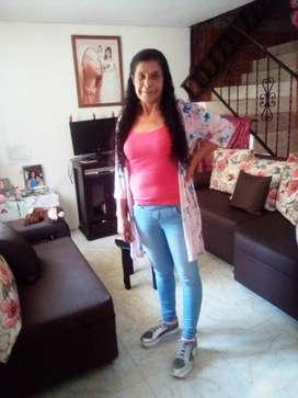 Busco empleo en Rionegro Antioquia