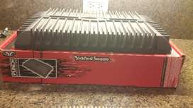 ROCKFORD FOSGATE PUNCH 801S  Max Power 2400 Watts