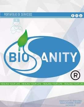 Vendo Habilitación y nombre de IPS en Bogotá