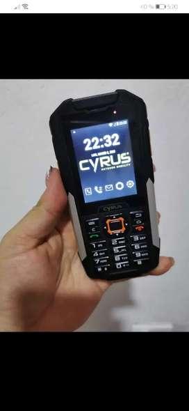 Se vende telefono Cyrus CM 16