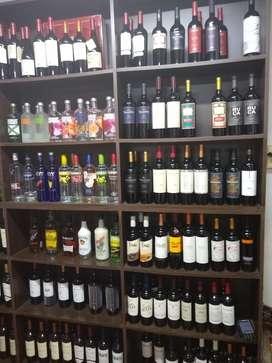 Venta fondo de comercio Distribuidora de bebidas en el Trebol, Santa fe