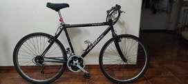 Bicicleta talle L