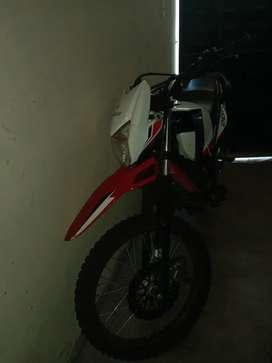 Shineray motor 200