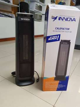 Calefactor de Piso Touch INNOVA