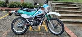 Dt 175 para comprar moto más grande