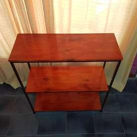Mesas, muebles modulares