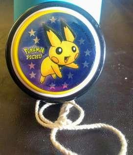 Yo Yo Pokémon