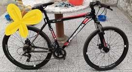 Bicicleta 26 usada buen estado