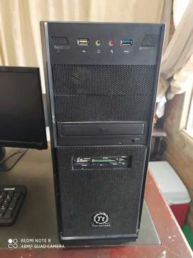 Computador thermaltake