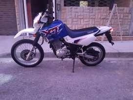 Yamaha Xt600cc