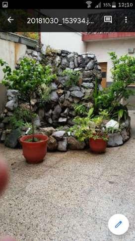 CASA EN DOS PLANTAS 5 DORMITORIOS 3 BAÑOS , COCHERA , CALLE PIEDRAS 1900, BARRACAS