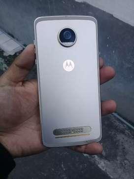 Motorola Moto Z2 Play de 64gb
