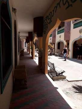 Venta de Hotel en Crucita Manabi