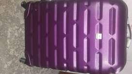 Vendo maletas de viaje