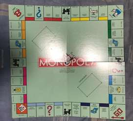 Monopolio usado