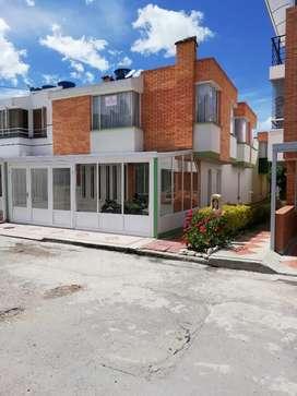 Hermosa casa en Tunja Boyaca