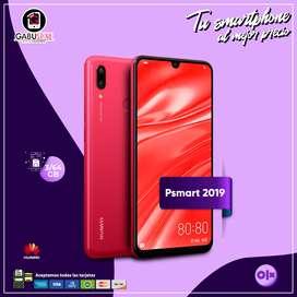 Huawei PSMART 2019 3/64GB *con garantía*