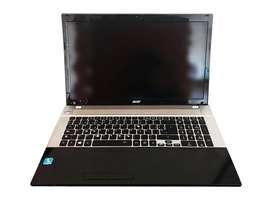 Portátil Acer Aspire V3-771g Estado 10/10 - 2 año de Uso - POTENCIA PARA ARQUITECTURA