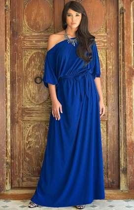 Vestido talla grande talla 2 XL