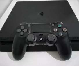 Consolas Ps4 slim