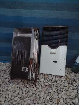 Calefactor longvie 2000 impecable