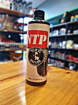 Toxic Shine NTP