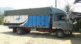 Se Vende Camiones Nisan Condor E Izuso
