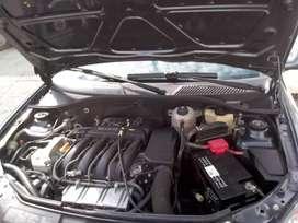 Clio RS 2010 FULL EQUIPO