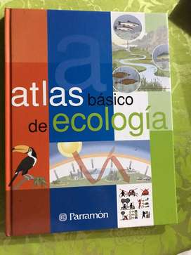 altas basico de ecologia