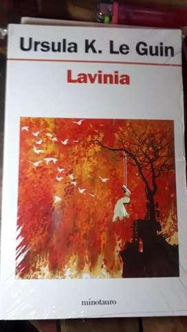 LAVINIA (nuevo)