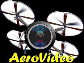 Filmación Aérea Drone, Fotografía, Grabación de Eventos.