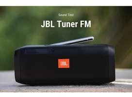 Parlante Portatil Bluetooth Jbl Tuner Fm Con Radio Dab/fm -