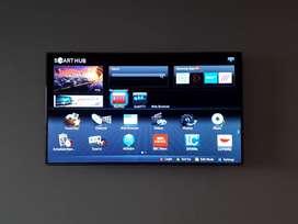 """Smart tv LED Samsung 55"""""""