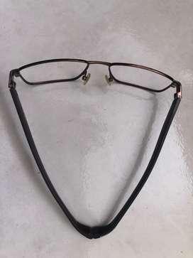 Montura gafas hombre Lacoste segunda mano  Bellavista - Urbanización El Castillo