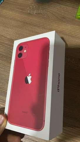 Se vende iphone 11 de 128GB