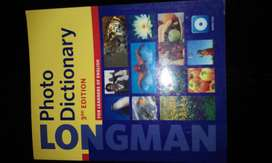 LONGMAN PHOTO DICTIONARY 3RD. EDITION. Consultar precio