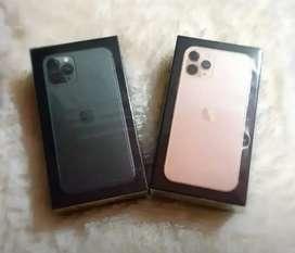 Iphone 11 Pro 64GB NUEVO vendo o cambio